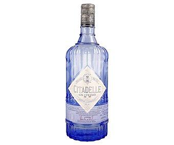 Citadelle Ginebra francesa premium tipo dry gin 1.75 cl