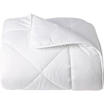 CASACTUAL Nórdico Microfibra blanco para cama 90 cm 250 g