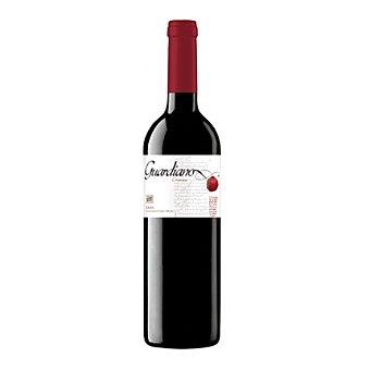 Guardiano Vino D.O. Rioja tinto crianza 75 cl