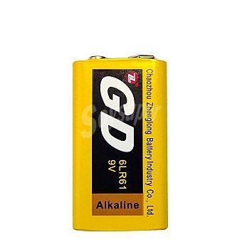 Pila Alcalina 6lr61 9v. Nn 6lr