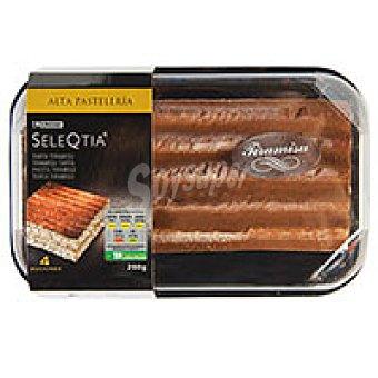 Eroski Seleqtia Tarta de tiramisú 280 g