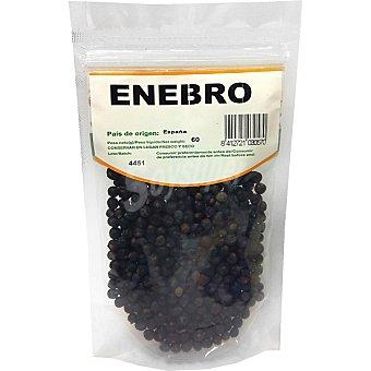 La Especiera del Norte Enebro en grano bolsa 60 g