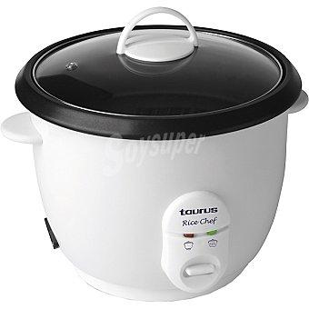 Taurus Rice Chef hervidor de arroz de 1 8 l 8 l