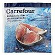 Atun en rodajas 400 gramos Carrefour