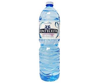 Fontecelta Agua mineral Botella 1,5 litros