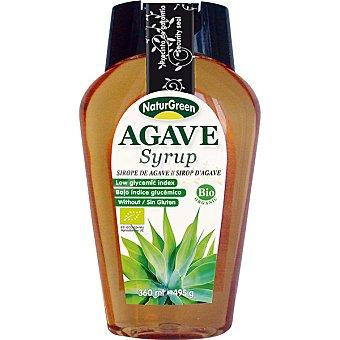 Naturgreen Sirope de ágave ecológico Envase 360 ml