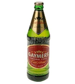 Gaymers Sidra Manzana Botella 56,8 cl