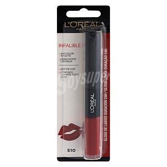 L'Oréal Barra de Labios Infaliblex3 510 1 ud
