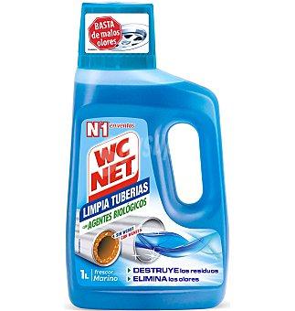 WC Net Limpiador tuberías 1000 ML