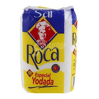 Roca Sal yodada 1 Kg