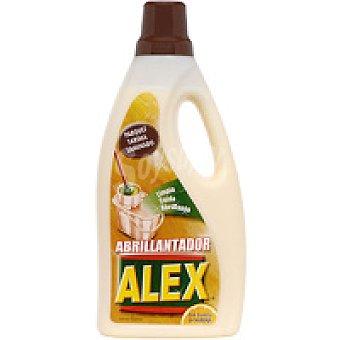 Alex Abrillantador Parquet+500