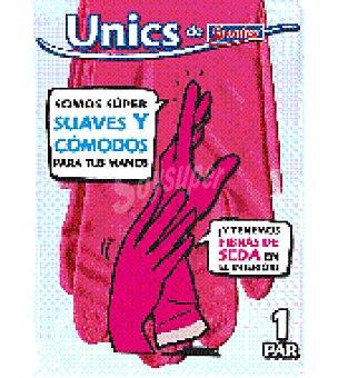 Unics Guante confort T/6