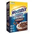 Cereales con chocolate Crunch 450 G 450 g Weetabix