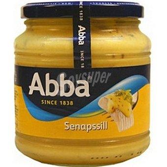 ABBA Senapssill arenques en mostaza Tarro 230 g