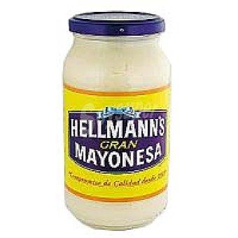 Hellmann's Mayonesa Tarro 450 g