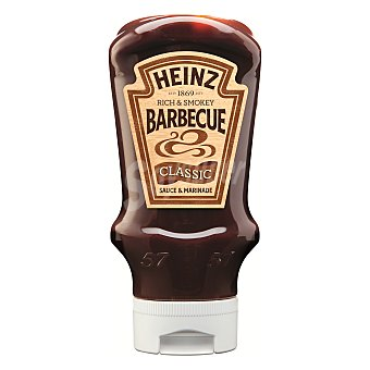 Heinz Salsa barbacoa Envase 480 ml