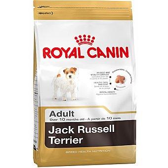 Royal Canin alimento completo especial para perros a partir de 10 meses de edad Jack Russell Terrier Adult bolsa 1,5 kg