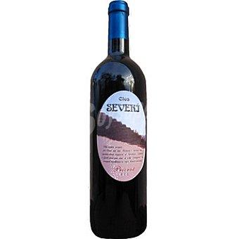 CLOS SEVERI Vino tinto crianza D.O. Priorato Botella 75 cl