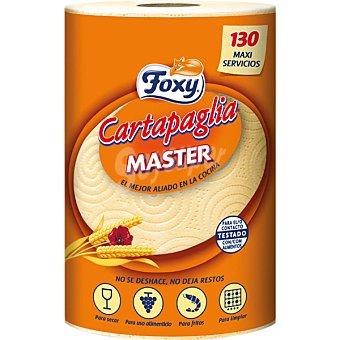 Foxy Rollo de cocina Cartapaglia Master especial para fritos paquete 1 rollo Paquete 1 rollo