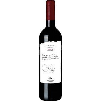 Las Moradas de San Martín Vino tinto garnacha D.O. Madrid botella 75 cl