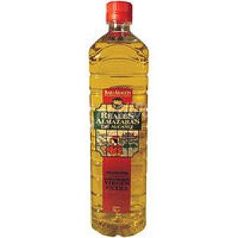 A. REUNIDAS Aceite de oliva virgen extra Aragón Botella 1 litro
