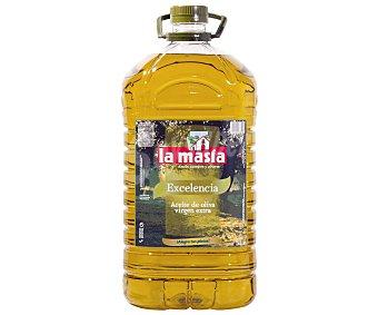 La Masía Aceite V. Extra 5L