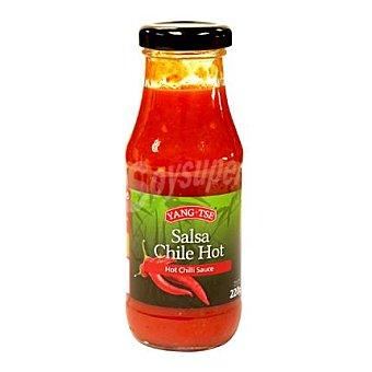 Yang-Tse Salsa chile hot 220 g