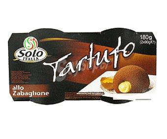 Solo Italia Tartufo 2x90g