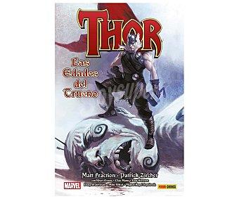 Panini Thor 1: Las edades del trueno, vv.aa. Marvel. Género: Cómic. Editorial