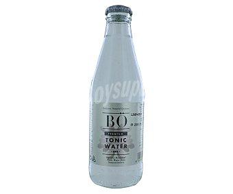 BO Premium Tónica Water Dry Botella de 20 Centilitros