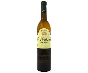 O´ Ventosela Vino blanco D.O. Ribeiro Botella de 75 cl