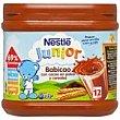 Babicao Junior 400g Nestlé