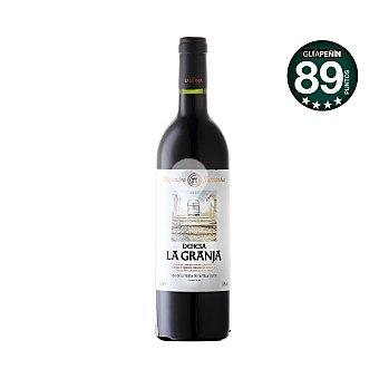 Vino tinto de Castilla y León