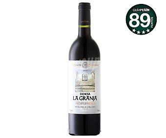 Dehesa la granja Vino tinto de Castilla y León Botella 75 cl