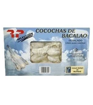 Ropega Cocochas bacalao congeladas 250 g