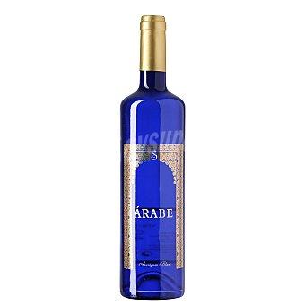 Árabe Vino blanco con denominación de origen Vino de la tierra de Extremadura Botella de 75 cl