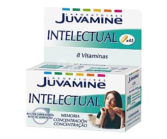 Juvamine Complemento Nutricional Vitamínico Intelectual 17,7g