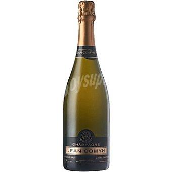JEAN COMYN Champagne brut Botella 75 cl