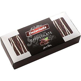 Delaviuda Tarta de chocolate Tableta 250 g