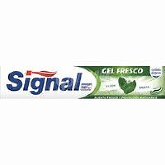 Signal Dentífrico verde familiar 75 ml