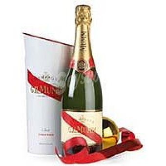 G.H.Mumm Champagne Botella 75 cl + Regalo