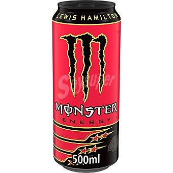 Monster Energy Bebida energética hamilton Lata 50 cl