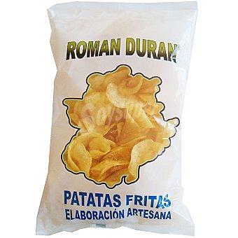 Román Durán Patatas artesanas Bolsa 300 g