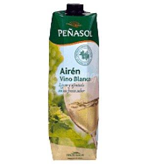 Peñasol Vino blanco airen prisma 1 l