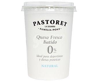 El Pastoret Queso fresco batido 450 Gramos