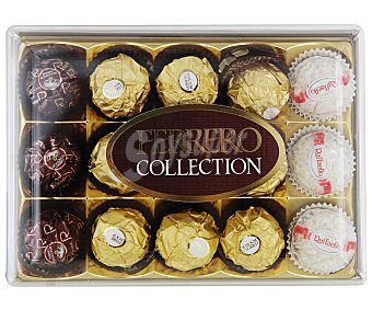 Ferrero Surtido de bombones 172 gramos
