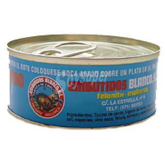 Foie Gras felanitx Lata 95 g