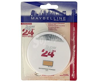 Maybelline New York Maquillaje polvo Superstay 24H 021 Pack 1 unid