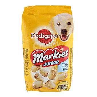Pedigree Snack pedigree markies junior 300gr 300gr