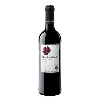 Canals & Nubiola Vino D.O. Cataluña tinto 75 cl